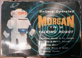 Morgan Robot
