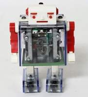 Mr. Robot Jr.Robot