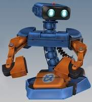 Cosmo Robot