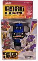 Maxx Steele Roboforce