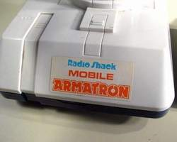 Mobile Armatron by Radio Shack
