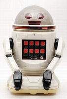 Verbot Robot by Tomy