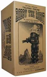 Robby The Robot