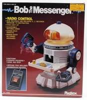 Bob The Messenger