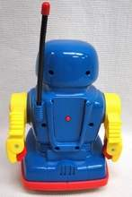 R.C. Robot by Playskool