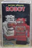 Besford The Robot
