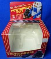 Powerhouse Pete Robot