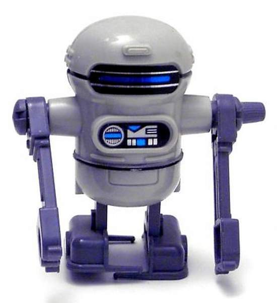 Pocket Bots by Tomy