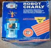 Charly Robot