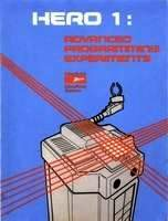 Heathkit Hero 1 Robot