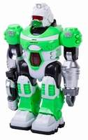 Android Warrior Robot