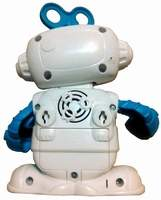 LilCogsley Robot