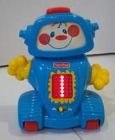 Teaching Robot by Fisher-Price